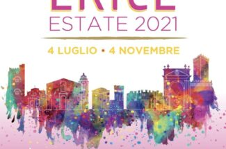 Thumbnail for the post titled: Programma Erice Estate 2021